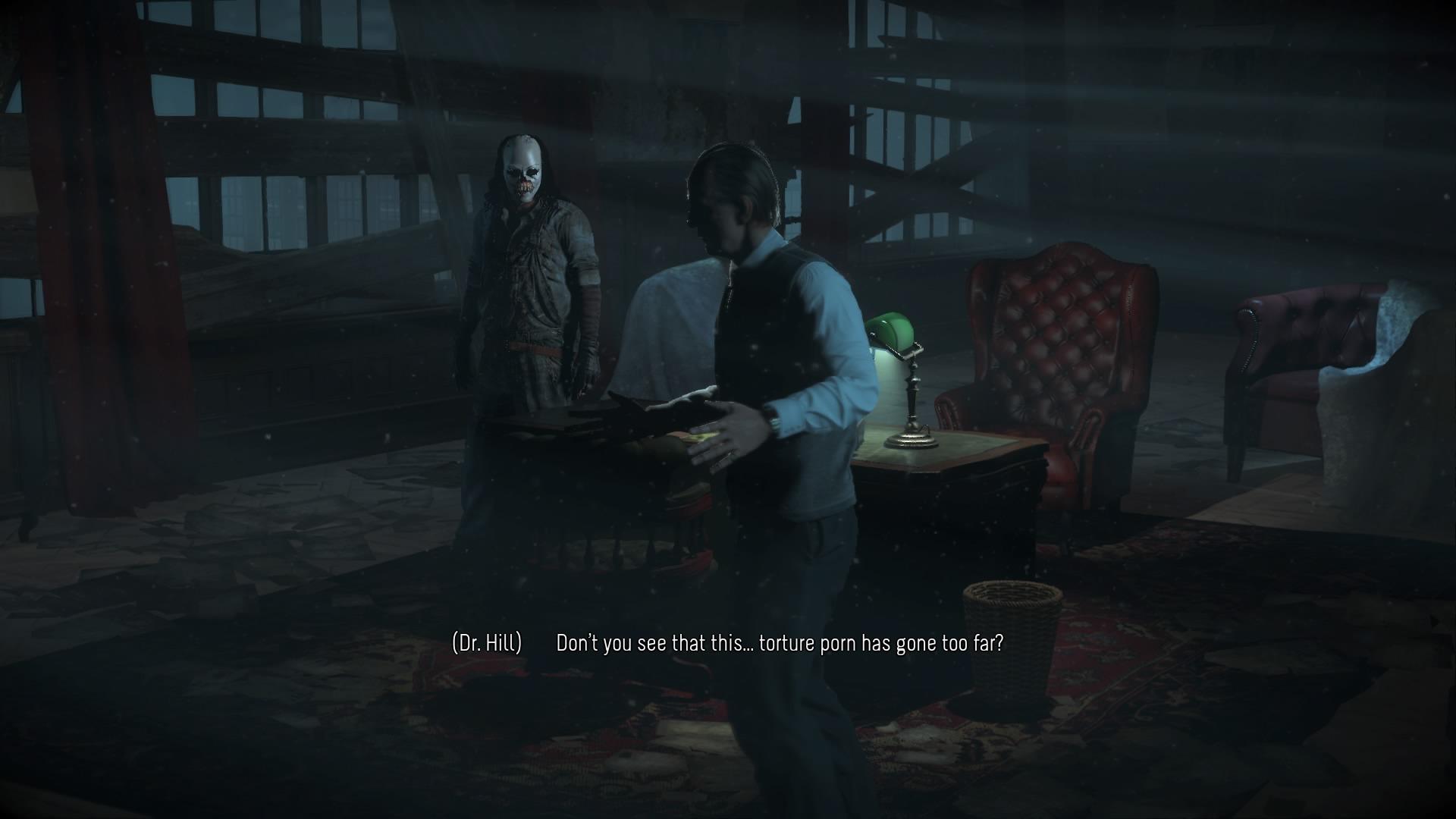 нет, это же еще не Silent Hill Homecominh